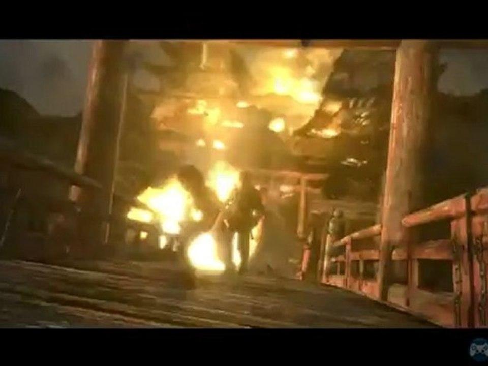 Tomb Raider- Definitive Edition Bande annonce de lancement