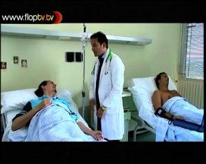 Barz - 1x24 - Buongiorno Dottore