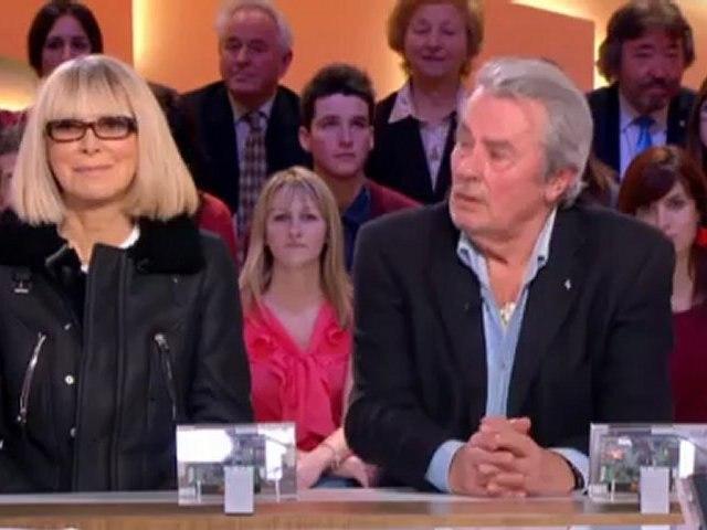 Alain Delon et l'exil fiscal