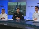 Replay : Le live du Vendée Globe du 11 décembre