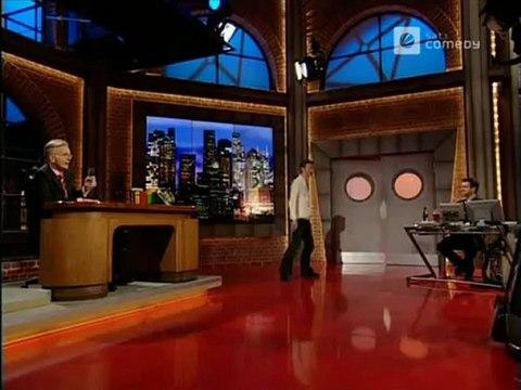 Die Harald Schmidt Show vom 19.11.2002