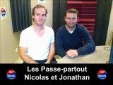 Club Altitude- Coté local - Passe Partout VTT Macon