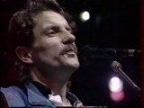 TF1 1989 Interview Francis Cabrel sortie album Sarbacane