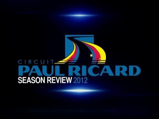 2012 Circuit Paul Ricard Season Review