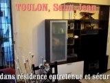 Vente appartement T4 a Saint-Jean du Var Toulon 83000 Var - lumineux et bien agence