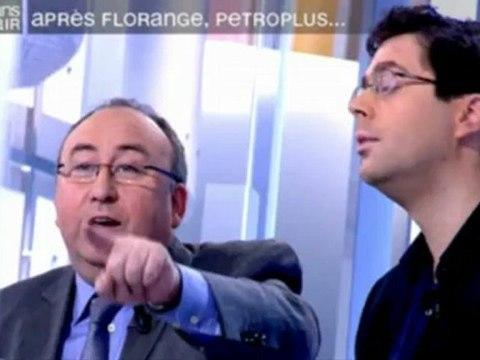 Après Florange, Petroplus...