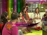 Rambo Sahiba Aur App on Express Entertainment - Episode 31