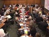 2ème Intervention en Commission du Développement Durable à l'occasion de la table ronde sur la prise en compte des enjeux d'aménagement du territoire par les administrations publiques