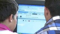 L'environnement numérique de travail E-lyco