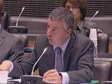 Intervention en Commission du développement durable et délégation outre mer : table ronde sur le développement durable outre-mer