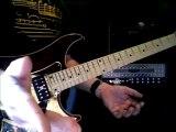Cours de Guitare - Les Substitutions Diatoniques - BendNote