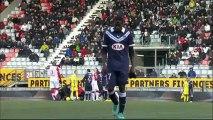 AS Nancy-Lorraine (ASNL) - Girondins de Bordeaux (FCGB) Le résumé du match (18ème journée) - saison 2012/2013