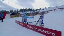 Alpine Skiing World Cup - Courchevel - Women's Giant Slalom