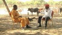 FACE A NOUS - Idriss DEBY ITNO - Tchad - Partie 2