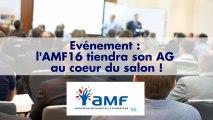 Exposez au Salon de l'achat public d'Angoulême