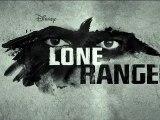 The Lone Ranger - Bande-annonce officielle(Nouvelle)