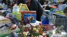 Cocumont: Marché de l'Avent 2012