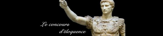 "Concours d'Eloquence ""Oratio"" 2013"