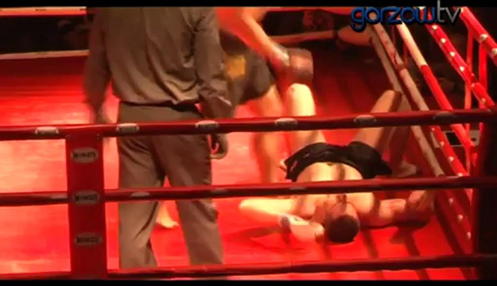 MMA Part 1