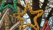 Groningen is klaar voor kerst - RTV Noord