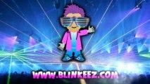Flashing Light Up Bowties w/ Flashing LEDs at BLINKEEZ.com