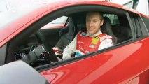 En marcha: Audi R8 V10 plus | Al Volante