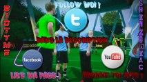 [Fifa Street] Un match amical pas très amical | BioTyme