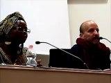 4_Il ritorno a Bamako e l'incontro con Aminata Traore in Mali, traduzione di Max Hirzel