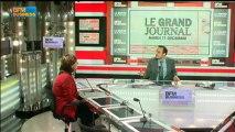 12/12 BFM : Le Grand Journal d'Hedwige Chevrillon - Jean-François Buet et Frédérique Clavel 3/4