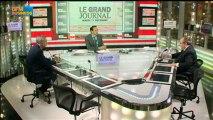 12/12 BFM : Le Grand Journal d'Hedwige Chevrillon - Jean-François Buet et Frédérique Clavel 2/4