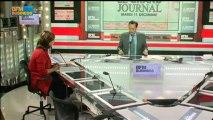 12/12 BFM : Le Grand Journal d'Hedwige Chevrillon - Jean-François Buet et Frédérique Clavel 4/4