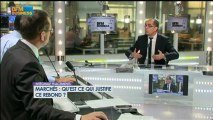12/12 BFM : Intégrale Placements - Rachid Medjaoui (la Banque Postale AM)