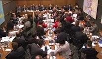 Intervention en Commission du développement durable - Audition de M. Frédéric Cuvillier, ministre, sur les crédits  pour 2013 de la mission Ecologie, développement et aménagement durables