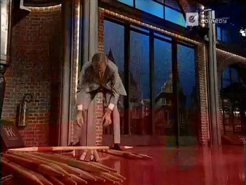 Die Harald Schmidt Show vom 27.11.2002