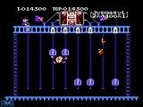 [Longplay] Donkey Kong Jr (Nes 8 bits)