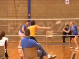 Canal32 - Le Mag Sports - PL Troyes Badminton