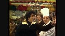 """""""Les petits papiers de noël"""" Enrico Macias à Lille 22 décembre 1975"""