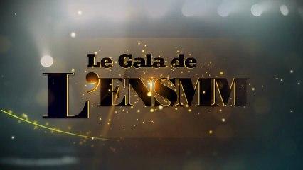Le Gala de l'Ensmm 2012