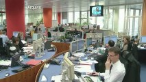 Parlamento Europeu aprova imposto sobre transações financeiras