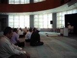Taman ILMU: Haji 2012 ( Perkongsian Pengalaman ) #1/5