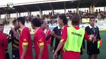 Licata - Messina 1 - 1