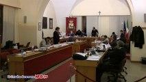 Consiglio comunale 10 dicembre 2012 Punto 2 variazione previsione di bilancio intervento Arboretti