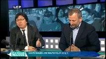 Ça Vous Regarde - Le débat :  Cantonales : en route pour 2012?