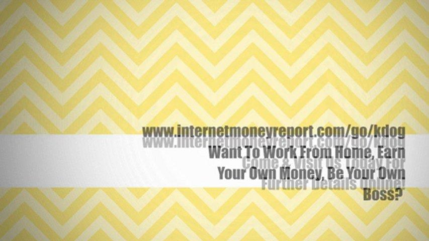 Make Money Online Revealed. Money Making Opportunities Revealed.
