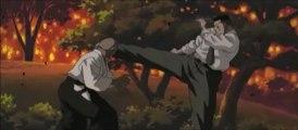 kibo kun le poing destruicteur