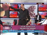 ADANA KOZA TV ALİ TURAÇLA DİLDEN GÖNÜLE  UFUK GÜNEŞ BENDEN BUKADAR