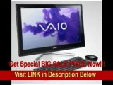 [FOR SALE] Sony VAIO L Series 24-Inch Black All-in-One 3 TB 16GB RAM (Intel Core i7 EXTREME i7-2960XM second generation proessor - 2.70GHz with TURBO BOOST to 3.70GHz, 16 GB RAM, 3TB Hard Drive 3000GB, TOUCHSCRE