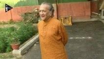 Ravi Shankar, maitre du sitar, est mort