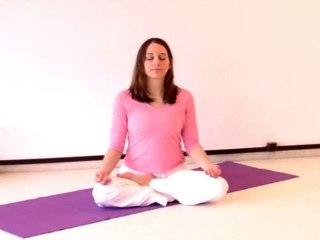 Yoga Vidya Anfängerkurs Woche 10 Teil 1