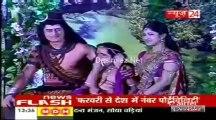 Sahib Biwi Aur Tv [News 24] 13th December 2012pt1